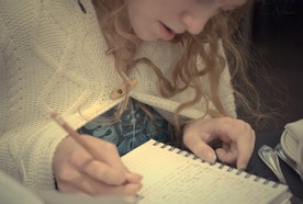 Do Not Fall In Love With A Writer