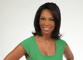Moguls of the World: Harris Faulkner, Inspiring Broadcast Journalist at FOX News Teaches Us A Great Lesson About Success