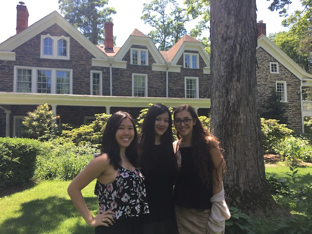 #MYMOGULDIARIES: Week 3,  An Upstate New York Adventure (with a car crash, turtles, and personality reveal)