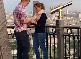 World, help get these romantic proposal pictures to this mystery couple!