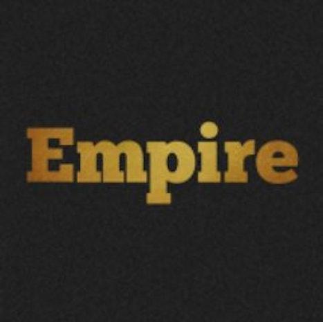 "Starstruck: My run-in with ""Hakeem"" from Empire!"