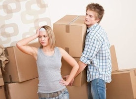 10 Tips to Cope With the Stress of Moving