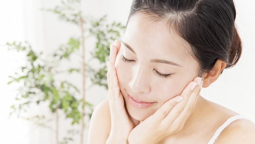 5 SECRETS OF THE JAPANESE SKIN CARE