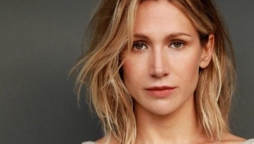 """Animal Kingdom"" Actress,  Jennifer Landon on New Season"
