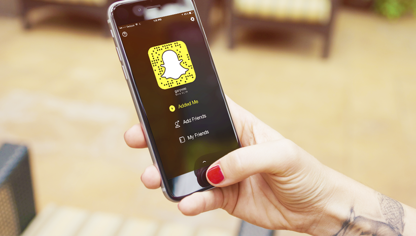 how to delete snapchat story new update