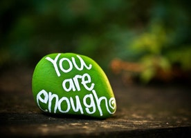 Struggles with worthiness and how I dealt with it