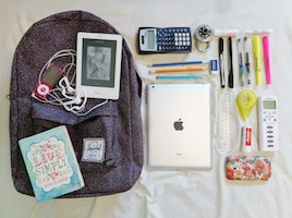 How To Pick The Best Backpack For Study