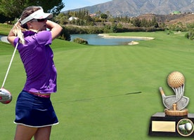 The Importance of Golf Trophies