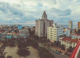 Q&A: Producer Jon Anderson On Pictures Of Cuba And Visual Storytelling