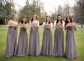 Mistakes a Bride Should Avoid When Choosing Bridesmaids