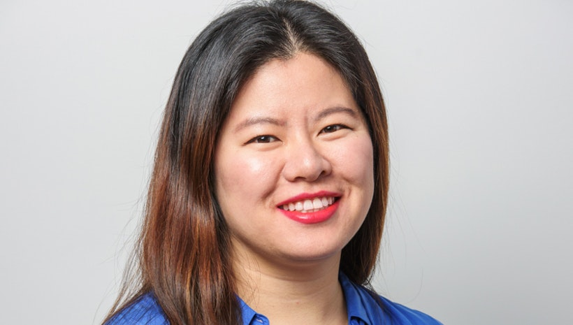 Women in Data, Expert: Vivian Zhang, Founder and CTO of the NYC Data Science Academy