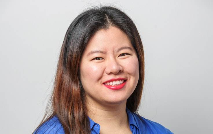 Women in Data, Expert: Vivian Zhang, Founder and CTO of the NYC Data