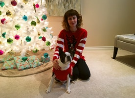 The Story of Sammy: Why I Got a Dog After My PH Diagnosis