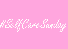 Too Much? #SelfCareSunday