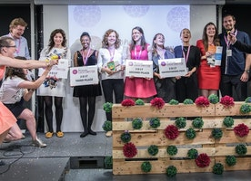 WOMEN STARTUP COMPETITION WINNERS ARE BREAKING THE TABOOS