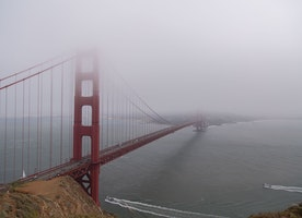 San Francisco's Daze: Everything About Legendary Fogs