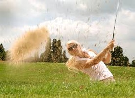 Why Women Should Play Golf?