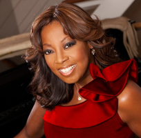 A Letter to My 20-Year-Old Self, By Star Jones