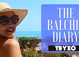The Balchik Diary