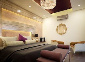 Transitional Style in Interiors