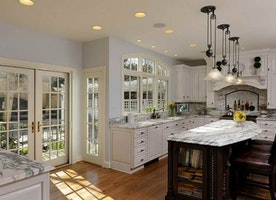 Top 5 Summer Kitchen Design and Remodeling Tips of 2017