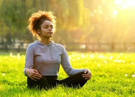 Struggling To Meditate? Seven Tips For Boosting Your Daily Practice