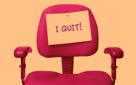 Why You Should Quit That Job You Hate