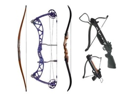 Types Of Bows What You Need To Know