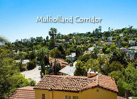 Real Estate & Homes for Sale in Mulholland Corridor
