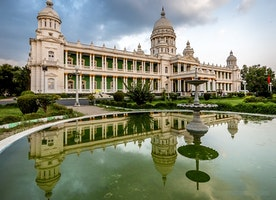 5 Beautiful Palaces in Mysore apart from Mysore Palace