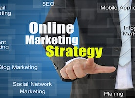 Effective online marketing made possible by JDM Web Technologies