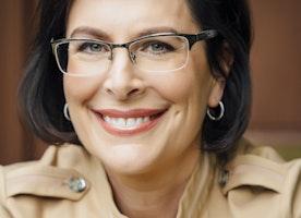 Leading Microsoft with Kathleen Hogan