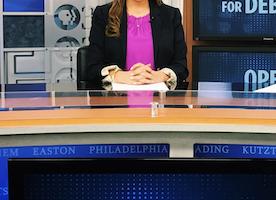 Meet the President: Hannah Doherty