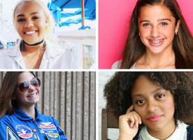 50 High School Students You Need to Know About