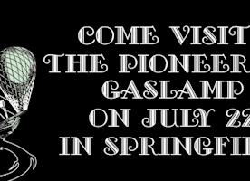Steampunk Event in Western MA!