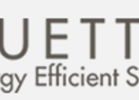 """A great option for the conservatory, """"Conservatory blinds"""" from Duette Company."""