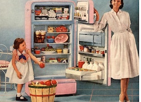 A Real 1950's Daily Cleaning Routine, by the 50s Housewife