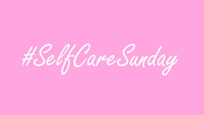 #SelfCareSunday (featuring Mogul merch!)