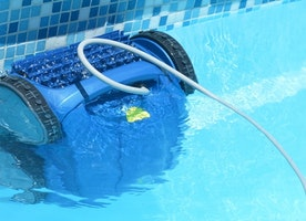 Points to Consider at the time of Choosing a Robotic Pool Cleaner