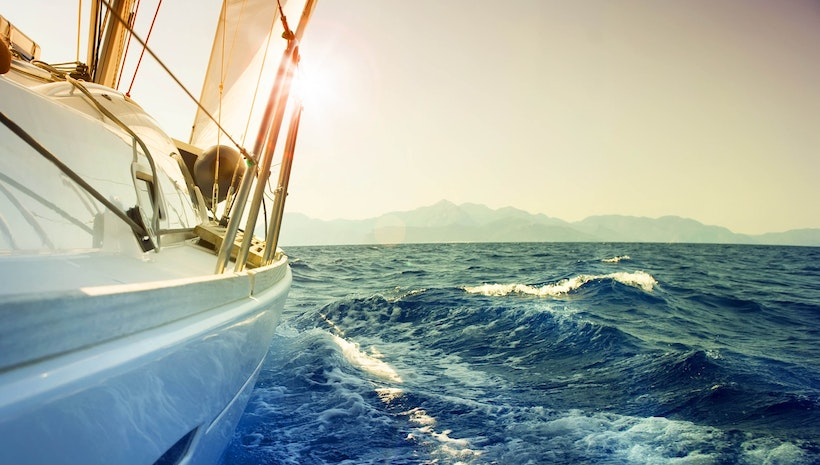 Top 10 Sailing Holiday Destinations in Turkey