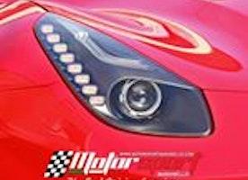 Ferrari Rent Europe