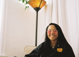 Meet Your President: Trina Quach