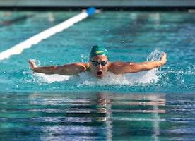 3 Ways to Make Lap Swimming More Enjoyable