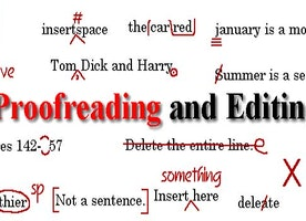 Avail The Best Proofreading Services At An Affordable Price