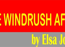 The Windrush Affair by Elsa Joseph