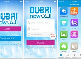 Apps that Make Your Dubai Stay Delightful