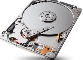 Fundamentals Of Hard Disc Data Recovery
