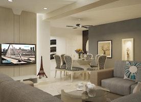 Interior Designers v/s Interior Decorators
