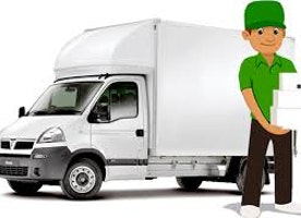 4 tips for hiring man and van service
