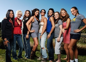 Why Women Can't Win on Reality TV